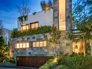 Casa CSF Lopez Duplan Arquitectos Casas clásicas