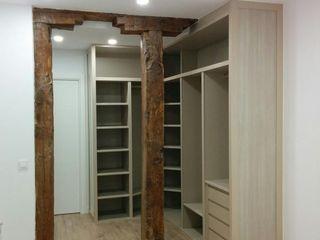 Reformadisimo Minimalist bedroom