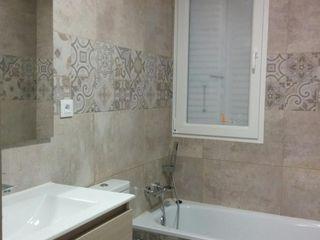 Reformadisimo Minimalist style bathroom