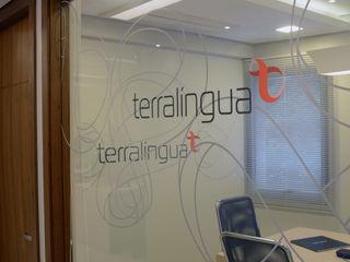 Projeto Corporativo - Carlos Gomes Tania Bertolucci de Souza   Arquitetos Associados Lojas & Imóveis comerciais modernos