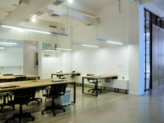 Paula Herrero | Arquitectura 書房/辦公室