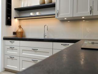 Klocke Möbelwerkstätte GmbH Kitchen