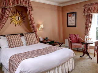 Hotel renovation Elephant Interior Exterior Design BedroomAccessories & decoration