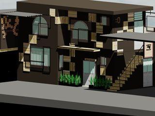 lab arquitectura