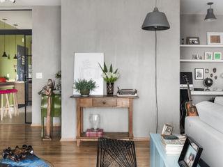 Cores Lovers Livings modernos: Ideas, imágenes y decoración