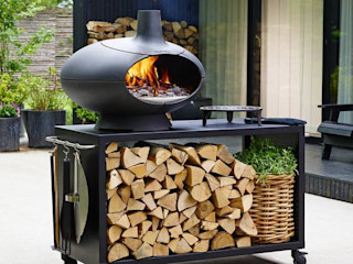 Morsø Forno Heritage Morso Garden Fire pits & barbecues