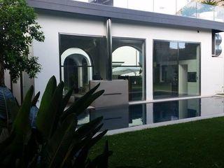 Alfonso D'errico Architetto Moderne zwembaden