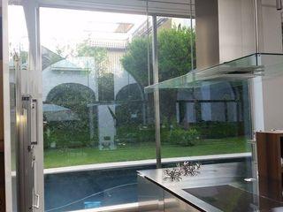 Alfonso D'errico Architetto Moderne keukens