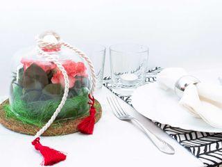 Sublim Ambiente Dining roomAccessories & decoration Cotton Black