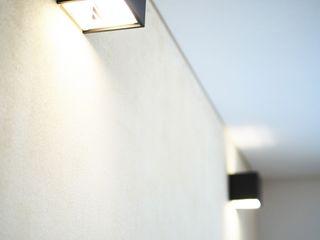 Live Sumai - アズ・コンストラクション - Living roomLighting