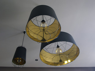 Ô' CONCERT restaurant - LILLE DCA Gastronomie moderne Argent/Or Ambre/Or