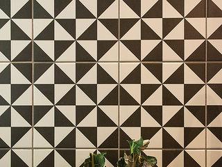 Finchstudio Кухня в стиле модерн Черный