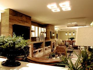 BRAESCHER FOTOGRAFIA Modern living room