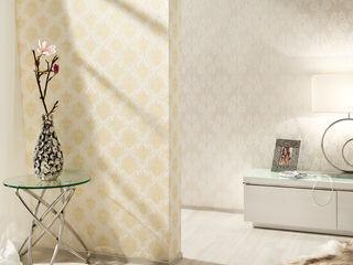 Architects Paper 牆壁與地板壁紙 Beige