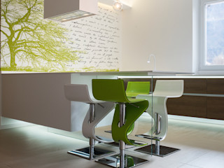 Mangodesign Modern Kitchen