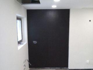Fecofer, Proyectos y Reformas Dinding & Lantai Modern Batu Tulis Black