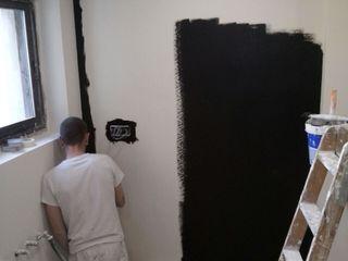 Fecofer, Proyectos y Reformas Dapur Modern Batu Tulis Black