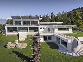 Mangodesign Modern Houses