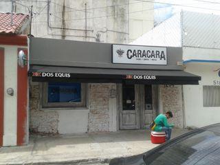 GRUPO ESCALA ARQUITECTOS Bars & clubs