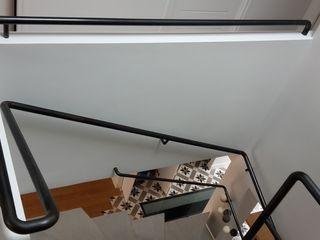 ox-idee Corridor, hallway & stairsStairs Metal