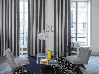 Indes Fuggerhaus Textil GmbH モダンなホテル