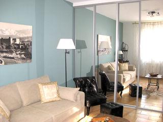 Besse sur Issole, chantier 2016 B.Inside Chambre classique Bleu