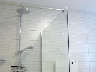 Besse sur Issole, chantier 2016 B.Inside Salle de bain classique