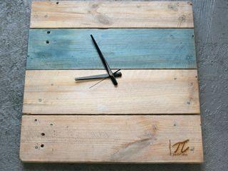 Palletideas Study/officeAccessories & decoration Wood Blue