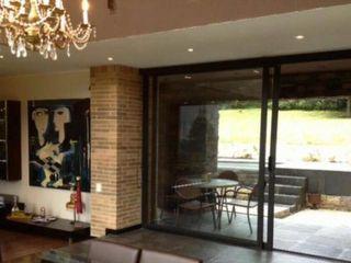 Architect Hugo Castro - HC Estudio Arquitectura y Decoración Modern Living Room