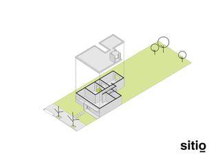 Sitio Rumah Minimalis