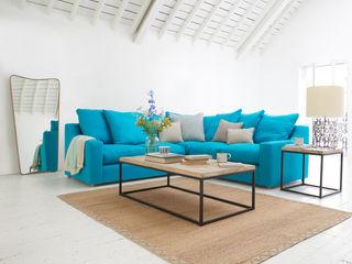 Nifty New Things Loaf ВітальняДивани та крісла