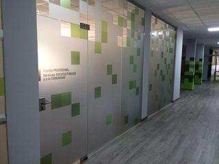 Reformadisimo Study/office