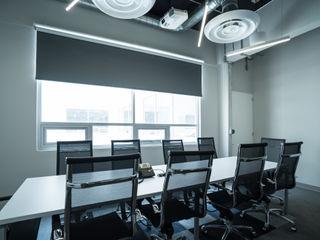 HO arquitectura de interiores Oficinas y Tiendas