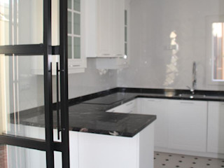 Reformadisimo Industrial style kitchen
