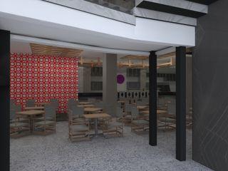 Arq. Jacobo Smeke Restaurantes