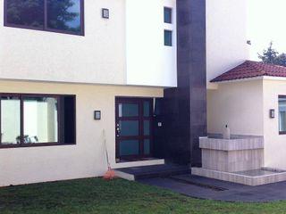 GRUPO ESGO Modern houses