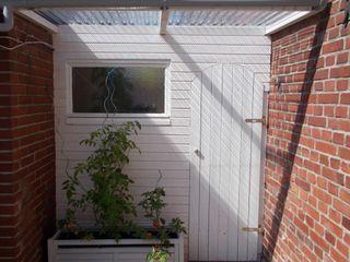 Garten-Haus selber bauen! wohnausstatter