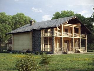 ARCHLINE ARCHITECTURE & DESIGN 房子