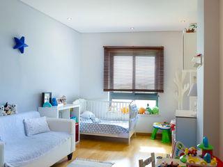 Sessão Fotográfica Imóvel para Venda Pedro Brás - Fotógrafo de Interiores e Arquitectura   Hotelaria   Alojamento Local   Imobiliárias Quartos de criança modernos