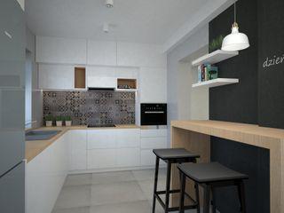 Scandinavian kitchen Arch/tecture