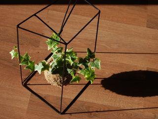 fiu jardins, lda. Kunst Skulpturen Metall Schwarz