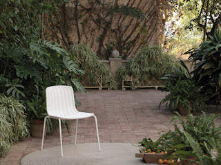 Expormim Balconies, verandas & terraces Furniture