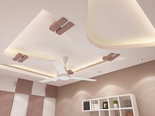 Ghar360 BedroomAccessories & decoration