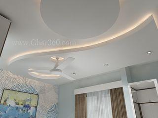 Ghar360 BedroomLighting