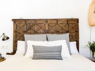 Dröm Living ChambreLits & têtes de lit