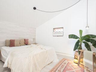 Dröm Living ChambreTextiles
