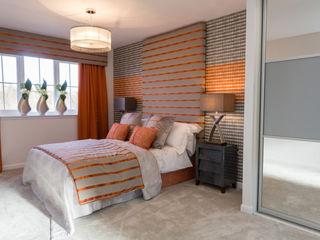 Beautiful Bedrooms Graeme Fuller Design Ltd Classic style bedroom