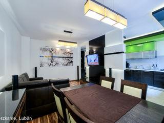 Auraprojekt 现代客厅設計點子、靈感 & 圖片