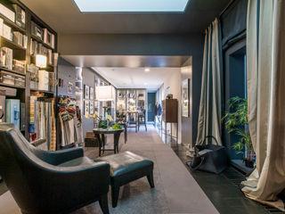 Ausstellungsräume Ohlde Interior Design Geschäftsräume & Stores
