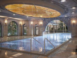 ARCHLINE ARCHITECTURE & DESIGN 泳池